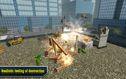 Demolition Master 3D FREE Screenshot 7