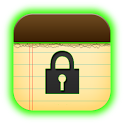 NoteCipher icon