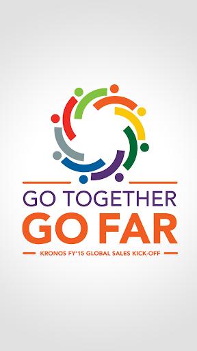 Kronos Global Sales Kick-Off