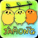 JaMong logo