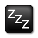 Sleep Scheduler icon