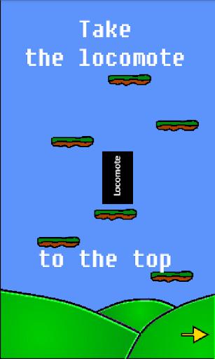 【免費街機App】Tsjouk jump-APP點子