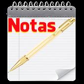 Bloco De Notas Note Pad Notas