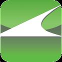 VKT reiseplanlegger logo