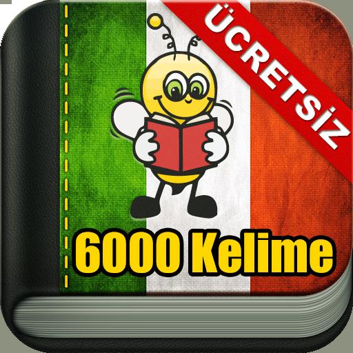 İtalyanca Öğrenme 6000 Kelime APK