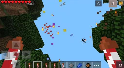 Fireworks Mod MCPE