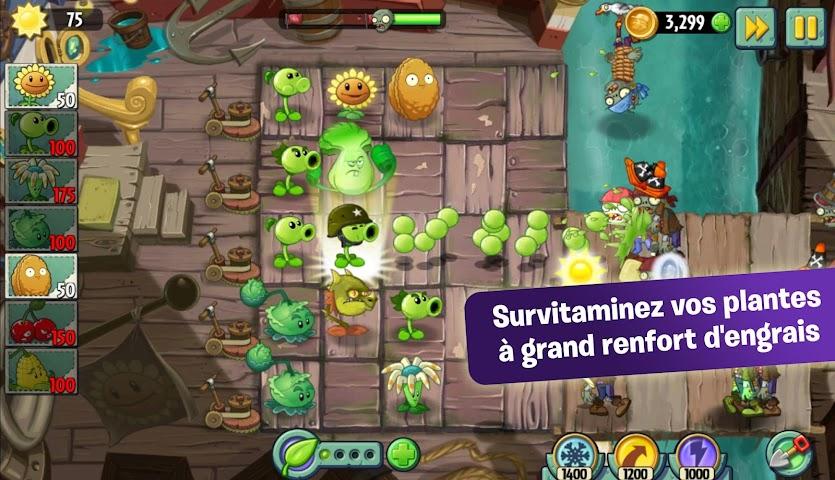 android Plants vs. Zombies™ 2 Screenshot 2