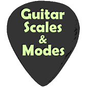 Guitar Scales & Modes Free