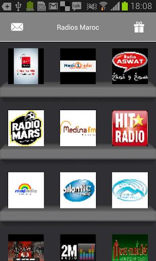 Radios Maroc Top radio MA