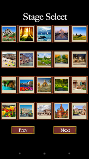 A-ha experience- Landscapes 1.1 Windows u7528 2