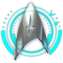 New Trek LCARS Launcher icon