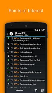 OsmAnd+ Karten & Navigation - screenshot thumbnail