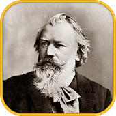 Johannes Brahms Music Works
