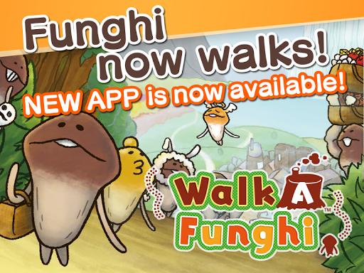 Walk-A-Funghi 1.7.1 Windows u7528 1