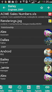 DW Contacts & Phone & Dialer v2.9.3.2-pro Mod APK 5