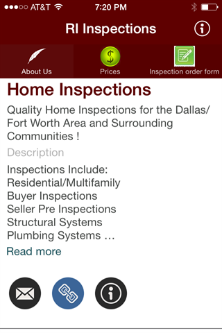 RI Home Inspections