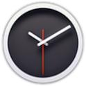 Jelly Bean Clock Widget icon