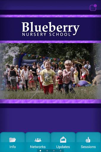 Blueberry Nursery