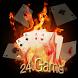 24 Math Games Free