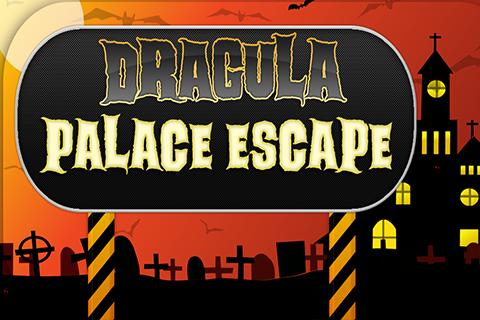 Dracula Palace Escape - screenshot