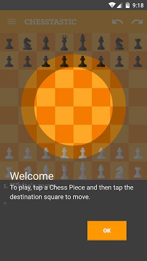ChessTastic™ Beta