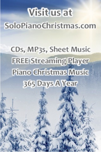 Solo Piano Christmas - screenshot thumbnail