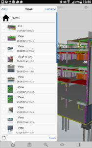 Tekla Field3D screenshot 4
