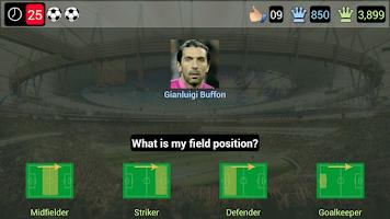Screenshot of World Cup Trivia 2014