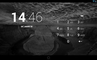Screenshot of Photo Wall FX Live Wallpaper