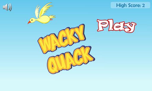 Wacky Quack