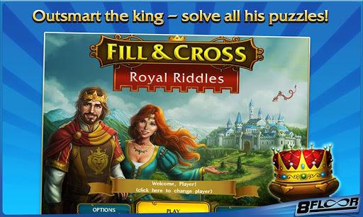 F C. Royal Riddles Free
