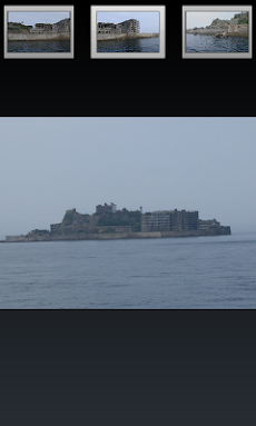 長崎市 軍艦島:端島(JP110)のおすすめ画像2