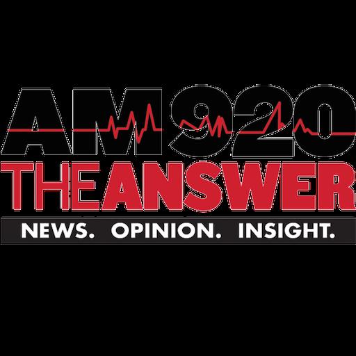 AM 920 The Answer 音樂 App LOGO-APP試玩