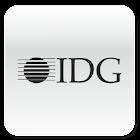 IDG KIOSK icon