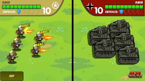 Front Wars Screenshot 14