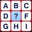 Alphabet A-Z logo
