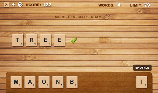Word Quest - FREE - screenshot thumbnail