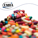 2015 EMRA Antibiotic Guide icon