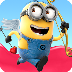 Apps apk Despicable Me  for Samsung Galaxy S6 & Galaxy S6 Edge
