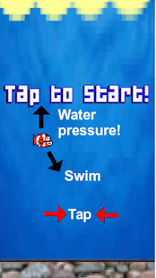 Swim Fish- screenshot thumbnail