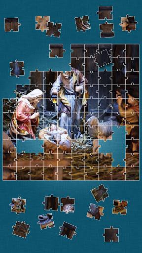 God and Jesus Jigsaw Puzzle 4.6 screenshots 14