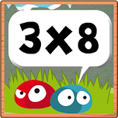 Math times tables (FREE)