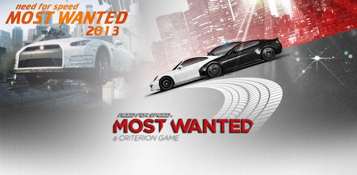 ���� ������ �������  �������need for speed most wanted ���������