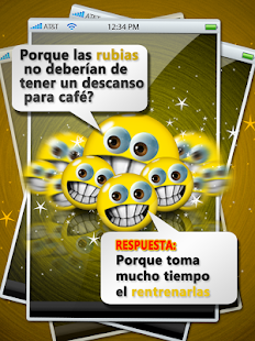 Chistes- screenshot thumbnail