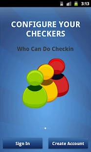 ECHECKIN SERVICES freemium - screenshot thumbnail