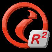 아이나비3D RED2 : 실시간 프리미엄3D 네비게이션