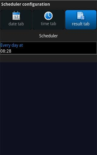 SMS Messenger- screenshot
