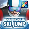 Holmenkollen Ski Jump 2011 icon
