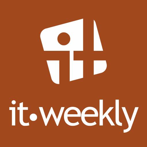 IT Weekly LOGO-APP點子