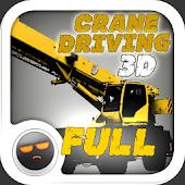 Crane Challenge Simulator 2016